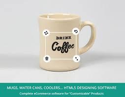 design coffee mug mug design software online tool to design personalized coffee