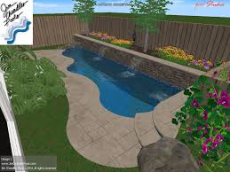small pool designs big ideas for small yards swimming pool design ideas for small