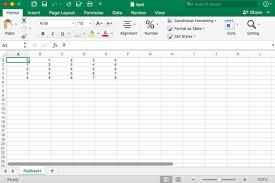 python excel tutorial the definitive guide article datacamp
