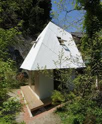 Compact House Compact Diamond Shaped House Plan By Yuji Tanabe