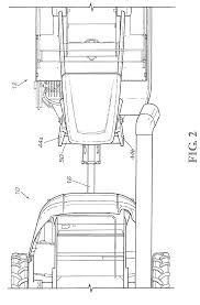 patent us8443580 baler pickup for collecting biomass from a