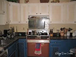 rayne daze creations kitchen cupboards makeover