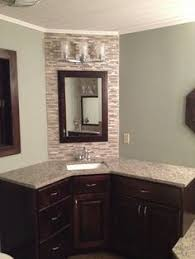 Vanities With Countertop And Sink For Bathroom  Pinteres - Bathroom countertop design