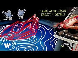 panic at the disco u2013 crazy u003d genius lyrics genius lyrics