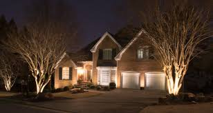 Light On Landscape Landscape Lighting Design Gallery Abulous Lighting Roswell