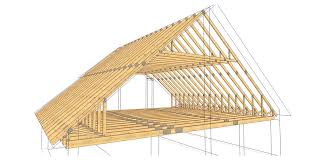 Free Wood Truss Design Software by Complex 8