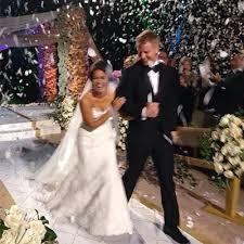 bachelor wedding bachelor wedding and catherine got married last