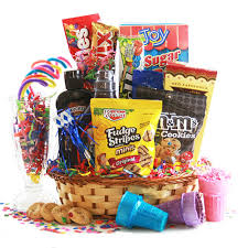 summer gift basket any occasion gift baskets sundae special gift
