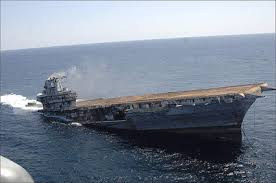 the navy s ships get a second as fish residences
