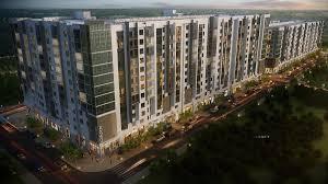 exclusive developer plans 102m downtown orlando apartment