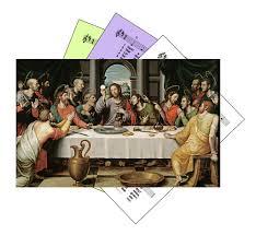 Catholic Thanksgiving Songs Liturgytools Net Hymn Suggestions For Holy Manudy Thursday