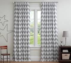 chevron gray and white curtains interior designing 84 grey zig zag