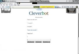 cleverbot apk cleverbot conversation part 2 clever bot