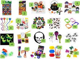 20 creative non candy halloween treats sunny sweet days
