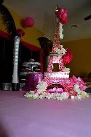 eiffel tower table decorations eiffel tower baby shower theme decoration wedding