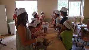 colonie cuisine avis cap juniors sur la colonie de vacances cuisine et jardinage