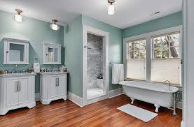 bathrooms design paint colours for bathrooms with grey tiles