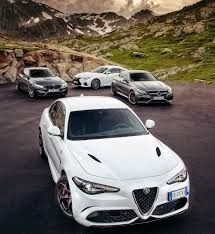 lexus vs bmw convertible giant test alfa romeo giulia quadrifoglio typo 952 vs bmw m4