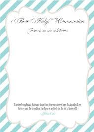 communion invitations for boys communion invite boy team whitaker