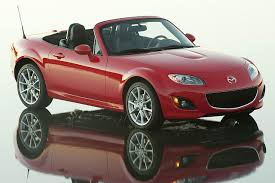 mazda cheapest car least expensive convertibles of 2015