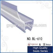 glass sliding shower door rubber seal strip buy shower door