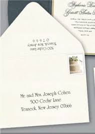 save the date envelopes impressions count a well addressed wedding invitations