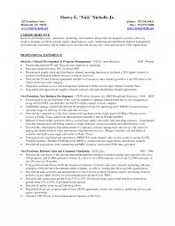 resume objective statement for business management management objectives resume case objective exles sports