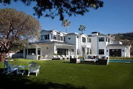 beach house tour classic california beach house