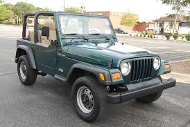 flat gray jeep 2001 jeep wrangler information and photos zombiedrive