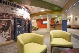 Interior Credit Union University Credit Union Ums Locations Wbrc Architects Engineers