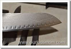 Calphalon 4 Slot Stainless Steel Toaster Calphalon 4 Slot Stainless Steel Toaster U0026 Katana Series Knife