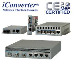 network interface device carrier ethernet nid demarcation device
