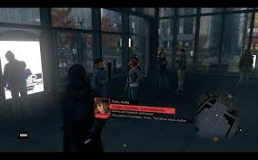 Watch Dogs Meme - here s aisha tyler in watch dogs vg247