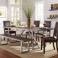 dining room sets with benches dining room furniture bellagiofurniture store in houston texas