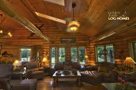 exceptional log home plans with loft 5 loghomephoto 0000933 jpg