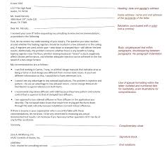 Business Closed Letter by Online Technical Writing Business Correspondence Overview