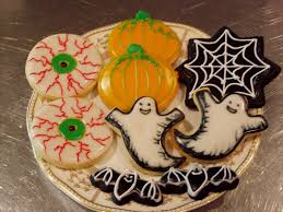 halloween cookie decorating ideas u2013 decoration image idea