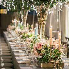 oc party rentals signature party rentals tablescape detail event rentals wedding