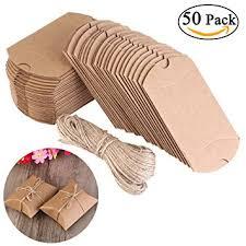 paper gift boxes nuolux pillow box kraft boxes kraft paper gift box