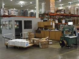 Prefab Offices Modular U0026 Prefabricated Shipping U0026 Receiving Offices Kabtech Corp