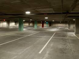 led parking lot lights vs metal halide energy valet led parking garage site lighting low maintenance