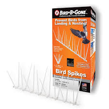 Scare Birds Away From Patio by Bird B Gone Insect U0026 Pest Control Garden Center The Home Depot