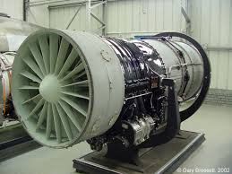 rolls royce jet engine r r conway 1