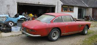 Ferrari California 1965 - a ferrari in need 1965 ferrari 330 gt 2 2 scd motors the