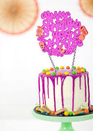 halloween candy cake gimme something good to eat candy cake topper u0026 introducing fresh