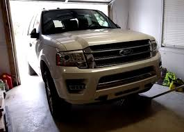 2015 2018 ford expedition el ecoboost oil change youtube