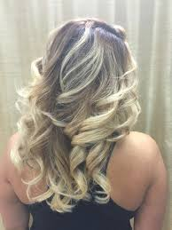 hombre style hair color for 46 year old women ombre highlights balayage hair salon services best prices