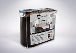Pet Cover For Loveseat Amazon Com The Original Sofa Shield Reversible Slipcover