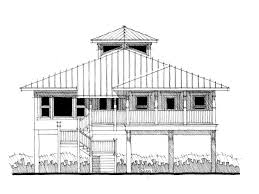 Beach House Layouts Plan 052h 0052 Find Unique House Plans Home Plans And Floor