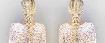 11 beautiful braids for short hair more com